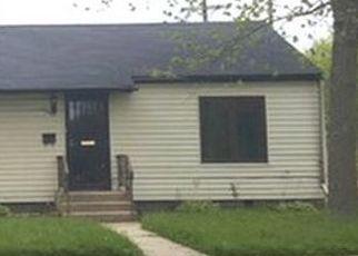 Casa en ejecución hipotecaria in Dolton, IL, 60419,  CLARK ST ID: S6278681