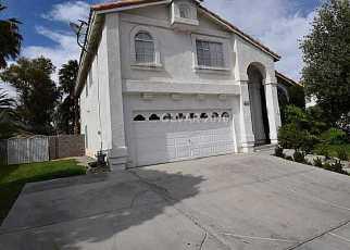 Casa en ejecución hipotecaria in Henderson, NV, 89014,  BUFFALO TRAIL DR ID: S6278943
