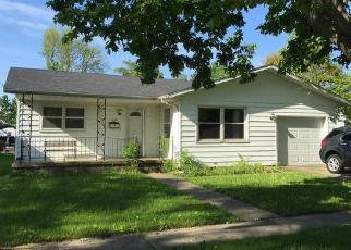 Casa en ejecución hipotecaria in Iroquois Condado, IL ID: 6280027
