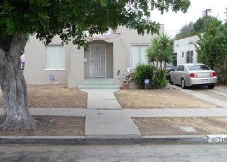 Casa en ejecución hipotecaria in Los Angeles, CA, 90047,  HAAS AVE ID: 6281207