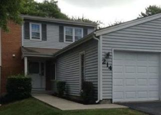 Casa en ejecución hipotecaria in Bolingbrook, IL, 60440,  MONROE RD ID: S6283639