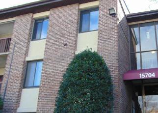 Casa en ejecución hipotecaria in Laurel, MD, 20707,  DORSET RD ID: S6286638