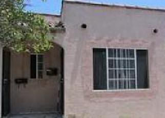 Casa en ejecución hipotecaria in Los Angeles, CA, 90043,  4TH AVE ID: 6289553