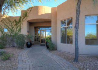 Casa en ejecución hipotecaria in Scottsdale, AZ, 85266,  E DIXILETA DR ID: 6291946