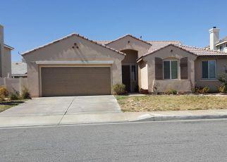 Casa en ejecución hipotecaria in Palmdale, CA, 93552,  SOUDAN AVE ID: 6294244