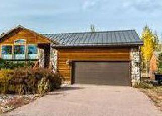 Casa en ejecución hipotecaria in Woodland Park, CO, 80863,  MAJESTIC PKWY ID: 6296991