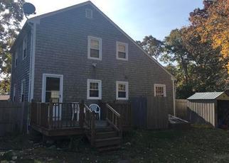 Casa en ejecución hipotecaria in South Yarmouth, MA, 02664,  LONG POND DR ID: 6299859