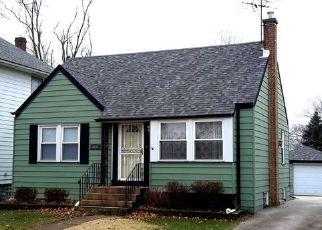 Casa en ejecución hipotecaria in Matteson, IL, 60443,  216TH PL ID: 6304677