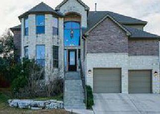 Casa en ejecución hipotecaria in San Antonio, TX, 78258,  SEVEN WINDS ID: 6306318