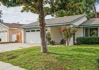 Casa en ejecución hipotecaria in Valencia, CA, 91354,  SYCAMORE CREEK DR ID: 6306809