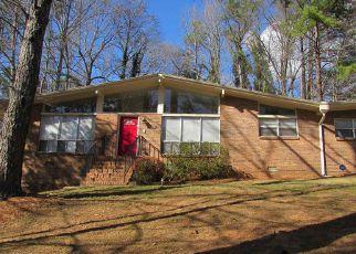 Casa en ejecución hipotecaria in Atlanta, GA, 30311,  VALLEYDALE DR SW ID: 6307730