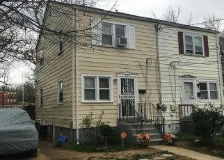 Foreclosure Home in Hyattsville, MD, 20785,  FIRE HOUSE RD ID: S6307961