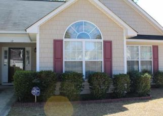 Foreclosed Home in ENGLISH OAK DR, Bunnlevel, NC - 28323