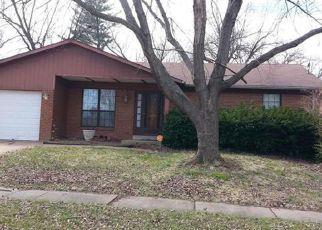Casa en ejecución hipotecaria in Saint Louis, MO, 63138,  ASPEN WOODS DR ID: S6308299