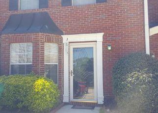 Casa en ejecución hipotecaria in Lithonia, GA, 30058,  WIND GATE LN ID: S6309334