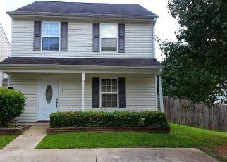 Casa en ejecución hipotecaria in Stockbridge, GA, 30281,  WATERCRESS CT ID: 6309343