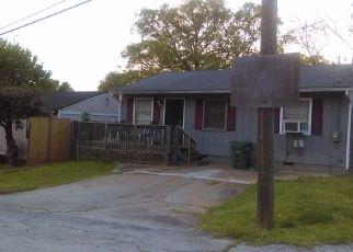 Casa en ejecución hipotecaria in Atlanta, GA, 30315,  TURMAN AVE SE ID: 6309646