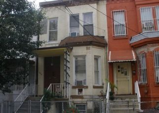 Casa en ejecución hipotecaria in Union City, NJ, 07087,  44TH ST ID: 6310037