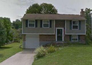 Casa en ejecución hipotecaria in Burlington, KY, 41005,  JOHNSTONE CT ID: 6310387