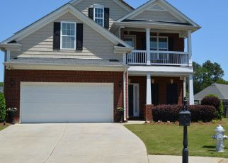 Casa en ejecución hipotecaria in Snellville, GA, 30078,  BENCHMARK DR ID: S6310934
