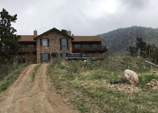 Casa en ejecución hipotecaria in Larimer Condado, CO ID: S6311120