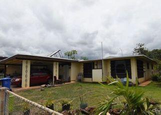 Casa en ejecución hipotecaria in Waipahu, HI, 96797, -443 KAHUALENA ST ID: S6311186