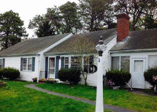 Casa en ejecución hipotecaria in South Yarmouth, MA, 02664,  CAPTAIN DANIEL RD ID: 6311704