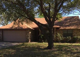 Casa en ejecución hipotecaria in Williamson Condado, TX ID: S6312957