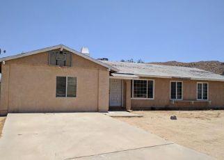 Casa en ejecución hipotecaria in Palmdale, CA, 93591,  RIDGEMIST ST ID: 6313114