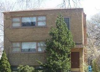 Foreclosure Home in Evanston, IL, 60202,  DODGE AVE ID: 6313444