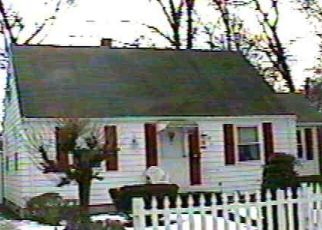 Casa en ejecución hipotecaria in North Kingstown, RI, 02852,  LAKE DR ID: 6314026