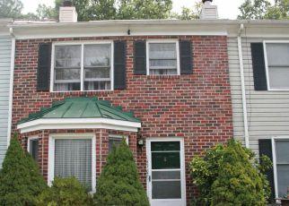 Casa en ejecución hipotecaria in Caroline Condado, VA ID: 6315784