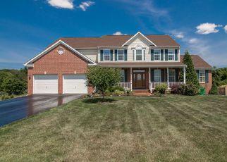 Casa en ejecución hipotecaria in Kearneysville, WV, 25430,  CONTRAIL DR ID: 6317160