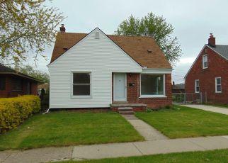 Casa en ejecución hipotecaria in Allen Park, MI, 48101,  PELHAM RD ID: 6317463