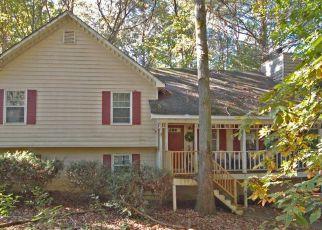 Foreclosure Home in Woodstock, GA, 30189,  BLACK OAK TRL ID: 6317527
