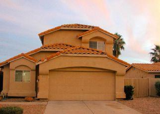 Casa en ejecución hipotecaria in Chandler, AZ, 85286,  W MAPLEWOOD ST ID: 6318105
