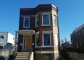 Casa en ejecución hipotecaria in Chicago, IL, 60621,  S ABERDEEN ST ID: 6318414