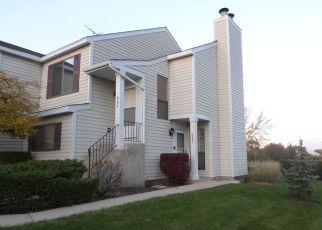 Casa en ejecución hipotecaria in Schaumburg, IL, 60193,  BRUNSWICK CIR ID: S6318778