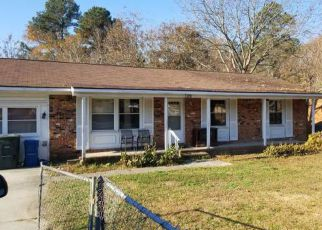 Foreclosed Home in BUNCE RD, Fayetteville, NC - 28314