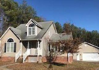 Casa en ejecución hipotecaria in Dinwiddie Condado, VA ID: S6319274