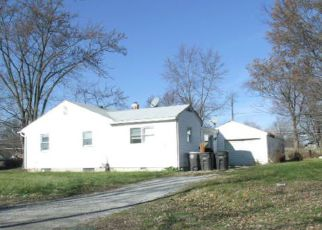 Foreclosure Home in Fort Wayne, IN, 46807,  W COX DR ID: S6319558