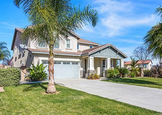 Casa en ejecución hipotecaria in Murrieta, CA, 92563,  RED FOX CT ID: 6319685