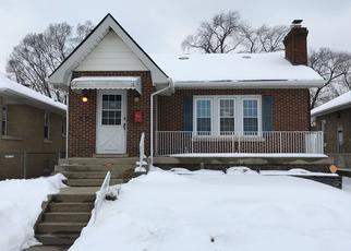 Casa en ejecución hipotecaria in Calumet City, IL, 60409,  MASON ST ID: 6320087