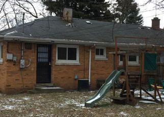 Casa en ejecución hipotecaria in Calumet City, IL, 60409,  MERRILL AVE ID: S6320089