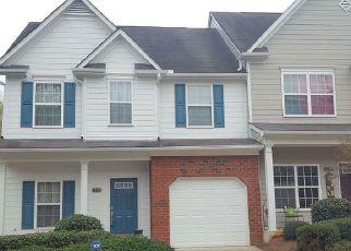 Casa en ejecución hipotecaria in Lawrenceville, GA, 30043,  SUWANEE POINTE DR ID: 6320200