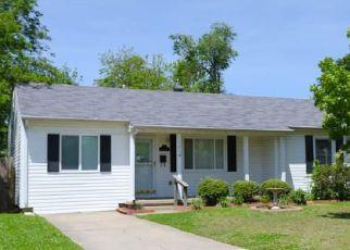 Foreclosure Home in Norman, OK, 73069,  E VIDA WAY ID: S6320217