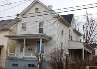 Casa en ejecución hipotecaria in Martinsburg, WV, 25401,  W VIRGINIA AVE ID: S6320273
