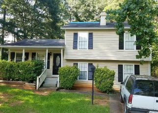 Foreclosure Home in Stone Mountain, GA, 30088,  FAIRFOREST CT ID: S6320286