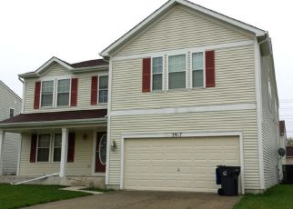 Foreclosed Home in SEDGE ST, Zion, IL - 60099