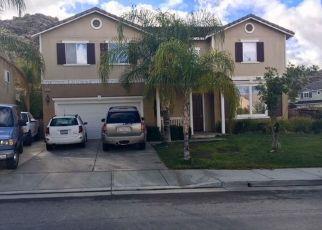 Casa en ejecución hipotecaria in Moreno Valley, CA, 92555,  CLYDESDALE LN ID: S6320366